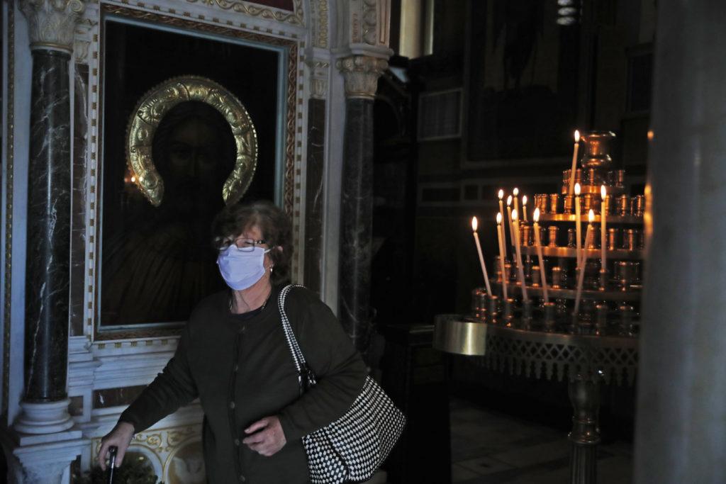 Εκκλησίες – Κορονοϊός: Από 17 Μαΐου η τέλεση λειτουργιών και τελετών με τη συμμετοχή πιστών