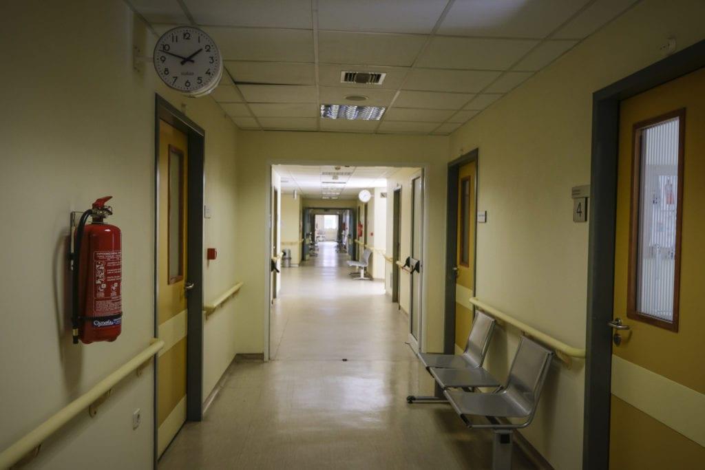 Διδυμότειχο: Σε κατάσταση έκτακτης ανάγκης το νοσοκομείο – 50 εργαζόμενοι εκτός υπηρεσίας λόγω κορονοϊού