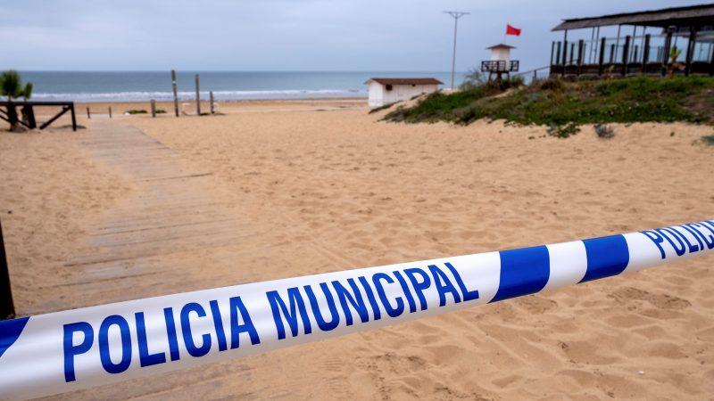 Koρονοϊός-Ισπανία: Ατελείωτος Γολγοθάς και νέα παράταση lockdown ως 21 Ιουνίου