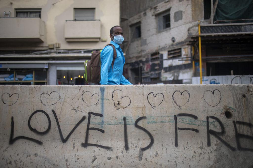 Παλαιστίνη: Απαγόρευση κυκλοφορίας στη Δυτική Όχθη λόγω κορονοϊού