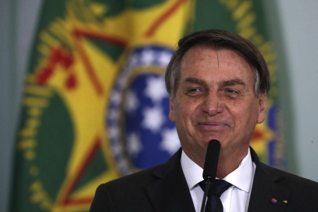 Βραζιλία: Εισαγγελική έρευνα εις βάρος του Μπολσονάρου για κακοδιοίκηση