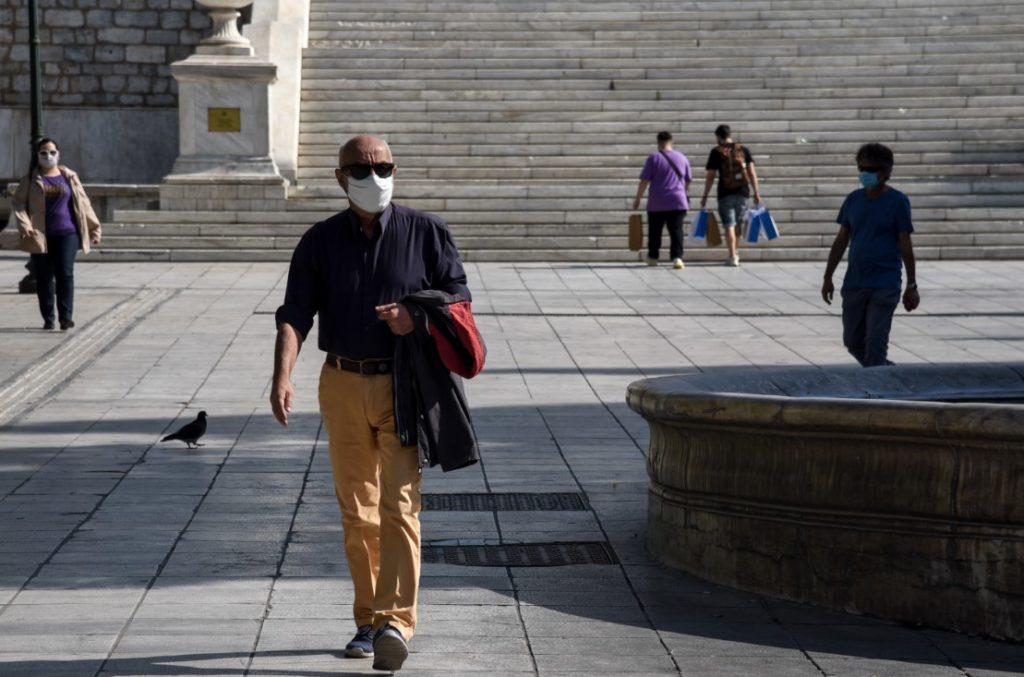 Κορονοϊός: Μετακινήσεις με SMS, τηλεργασία στο 50% – Τι θα ισχύει από το Σάββατο