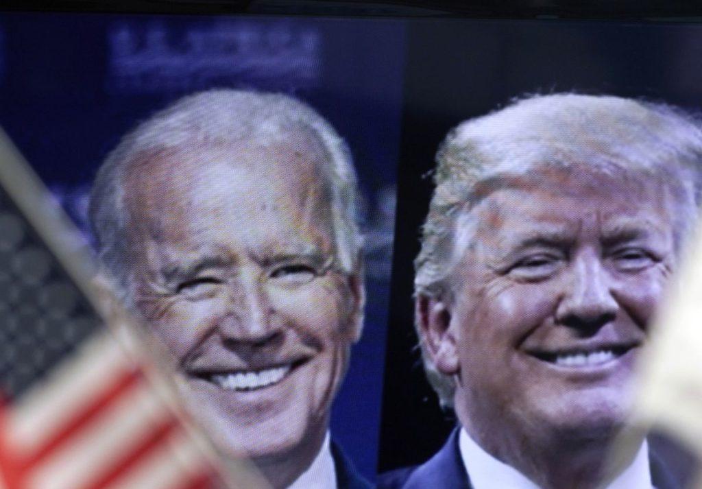 Εκλογές ΗΠΑ: Η μάχη εκατομμυρίων δολαρίων Τραμπ – Μπάιντεν με νικητή… το Facebook