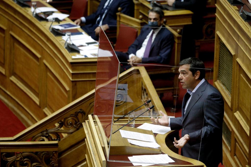 Πολάκης: Ο κ. Μητσοτάκης επιλέγει να βάλει φίμωτρο και στις κοινοβουλευτικές διαδικασίες