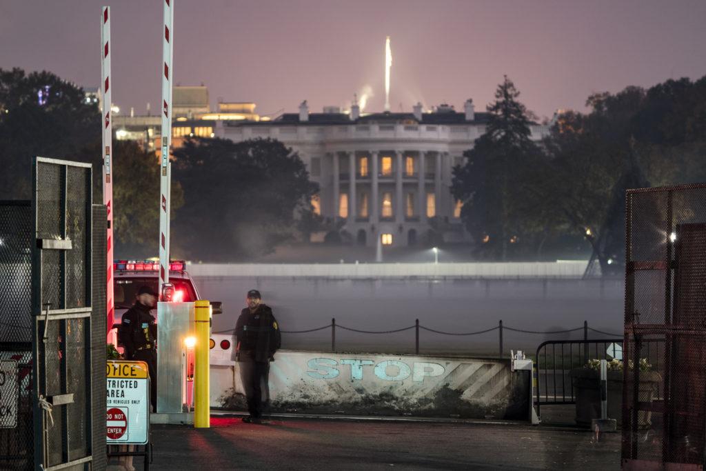 ΗΠΑ-Κορονοϊός: Δύο νέα κρούσματα στον Λευκό Οίκο