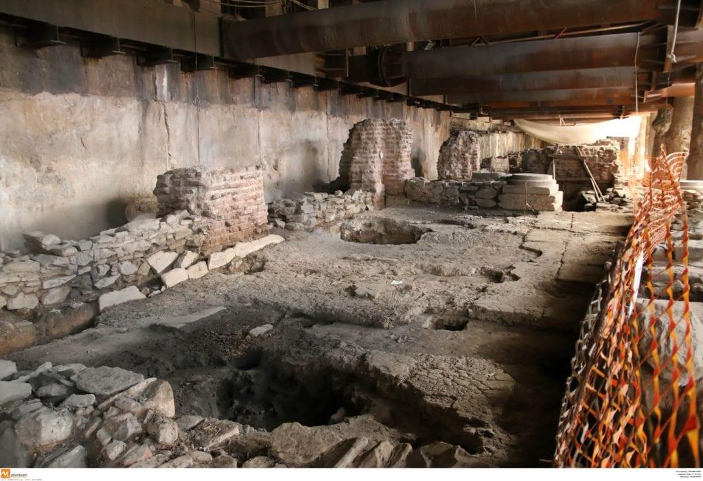 Ευτέρπη Μαρκή: Το δίκαιο θα θριαμβεύσει για τις βυζαντινές αρχαιότητες στη Θεσσαλονίκη