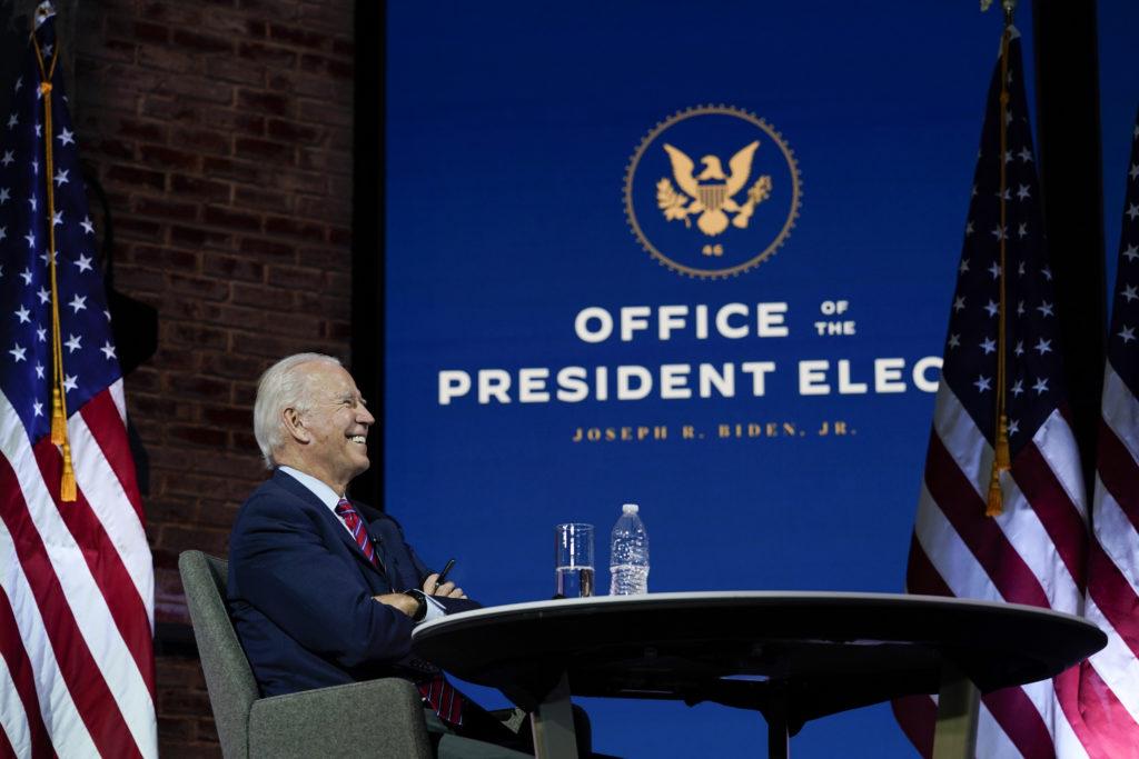 ΗΠΑ: Επικυρώθηκαν τα εκλογικά αποτελέσματα στην Πενσιλβάνια, με νικητή τον Τζο Μπάιντεν