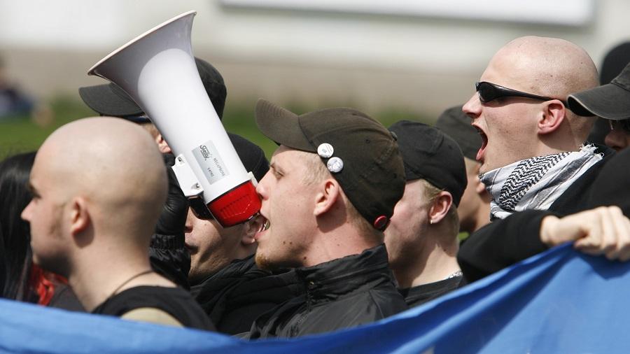 Deutsche Welle – Απαγόρευση νεοναζιστικής οργάνωσης στη Γερμανία