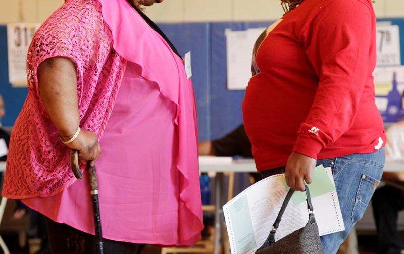 Γιατί κινδυνεύουν περισσότερο οι υπέρβαροι από την Covid-19;