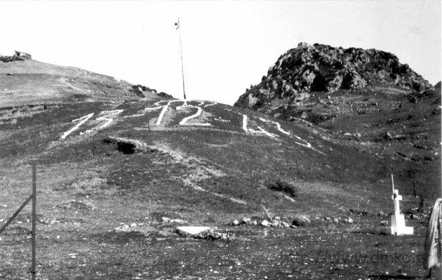 77 χρόνια από το Ολοκαύτωμα των Καλαβρύτων