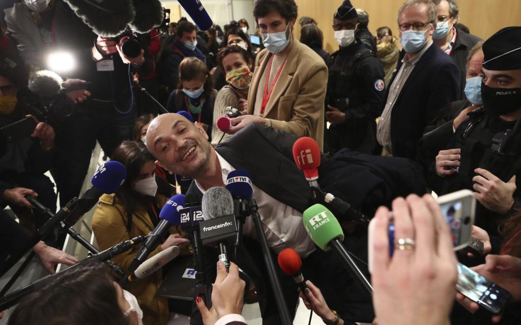 Γαλλία: Βαριές ποινές σε συνεργάτες ισλαμιστών που επιτέθηκαν στο «Charlie Hebdo» και σε εβραϊκό σουπερμάρκετ