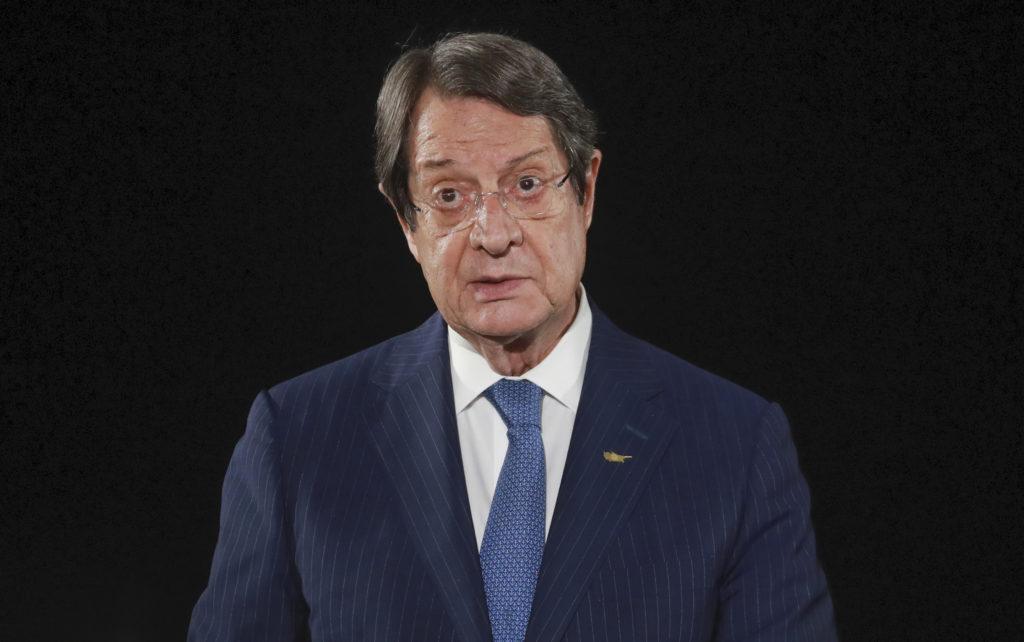 Κύπρος: «Δεν υπάρχει περίπτωση παραίτησης του Προέδρου της Δημοκρατίας λόγω της καταψήφισης του Προϋπολογισμού»