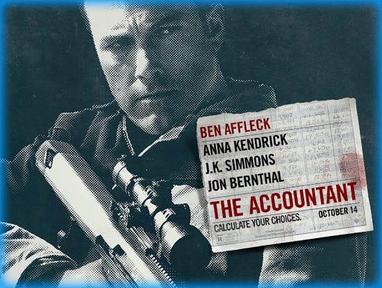 Η Warner Bros καλείται να πληρώσει αποζημίωση για χρήση φωτογραφίας επιχειρηματία σε θρίλερ με τον Μπεν Άφλεκ
