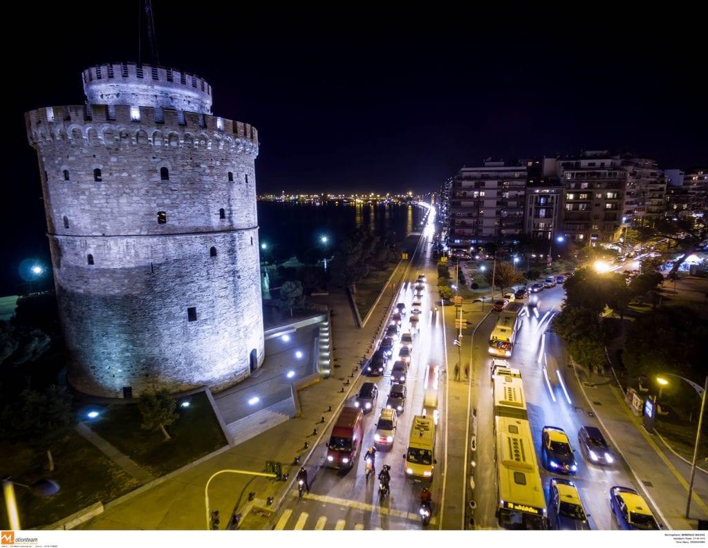 Θεσσαλονίκη: Ανήμερα Χριστουγέννων 58χρονος απείλησε καλεσμένους του με… χειροβομβίδα