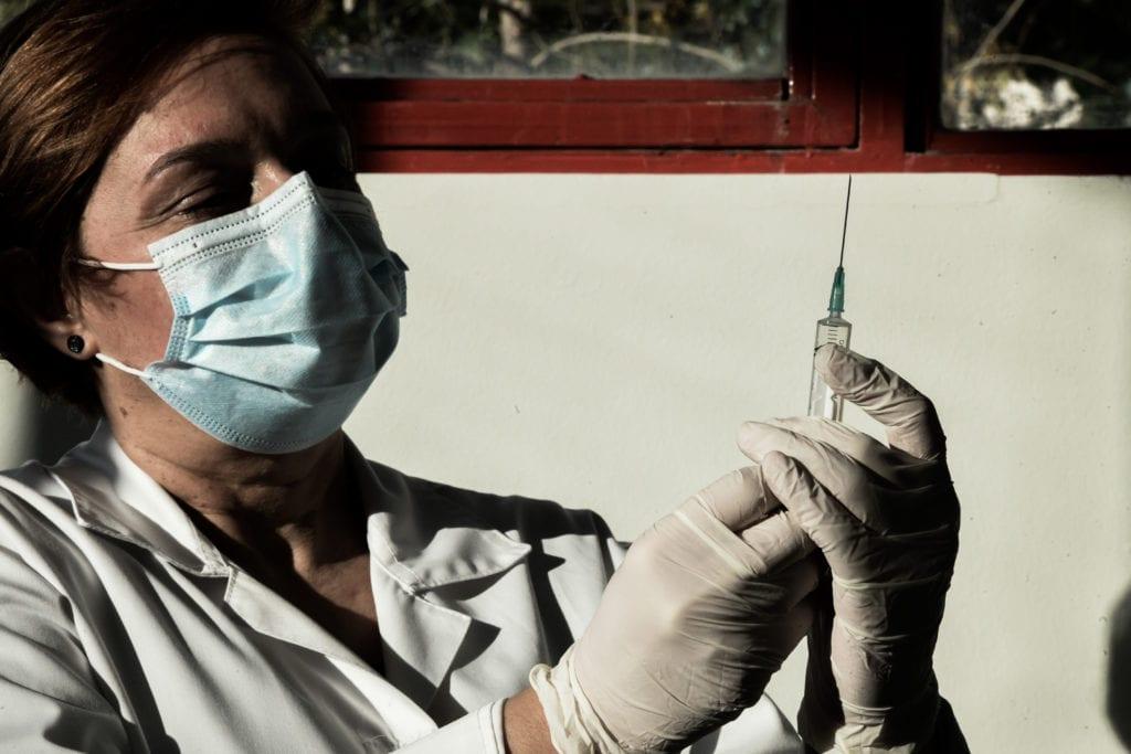 Πέτσας: Από Απρίλιο και… βλέπουμε ο εμβολιασμός του γενικού πληθυσμού