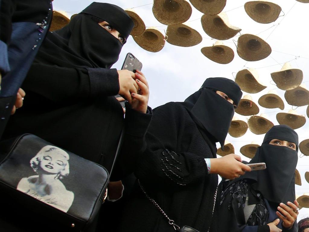 Σαουδική Αραβία: Καταδικάστηκε σε κάθειρξη 5 ετών και 8 μηνών υπέρμαχος των δικαιωμάτων των γυναικών