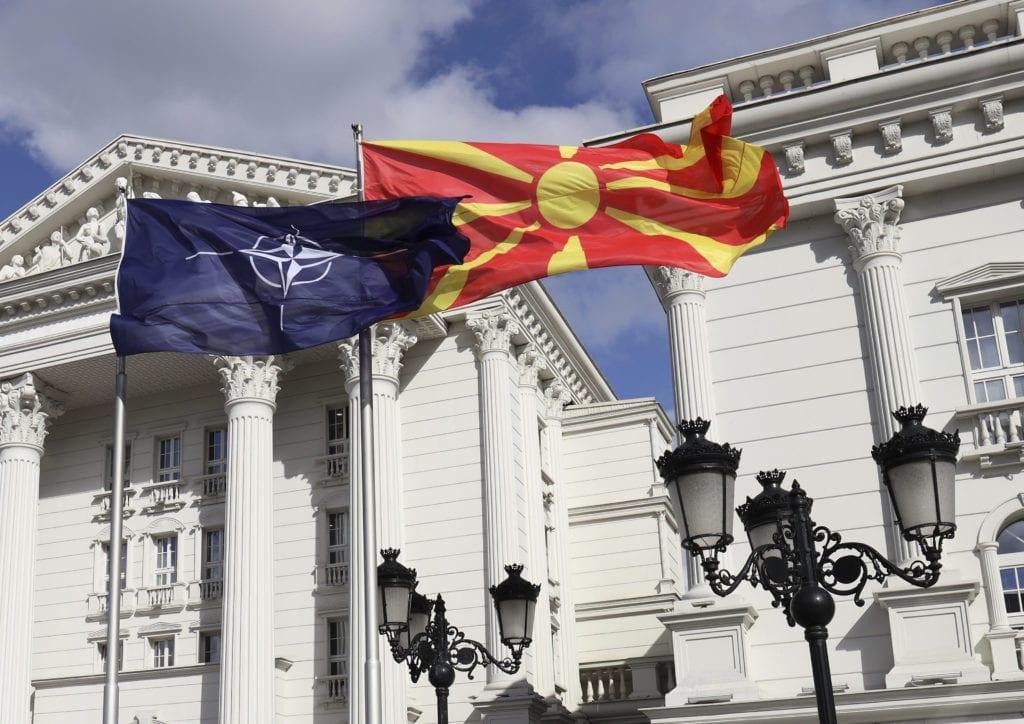 Βόρεια Μακεδονία: Συνελήφθησαν μέλη οργάνωσης που συνδέεται με το Ισλαμικό Κράτος και σχεδίαζε επιθέσεις στη χώρα