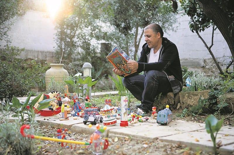 """Γιώργος Χατζηπιερής + Φοίβος Δεληβοριάς: """"Ένα μικράκι ελεφαντάκι 420 κιλά"""" [Συνέντευξη]"""