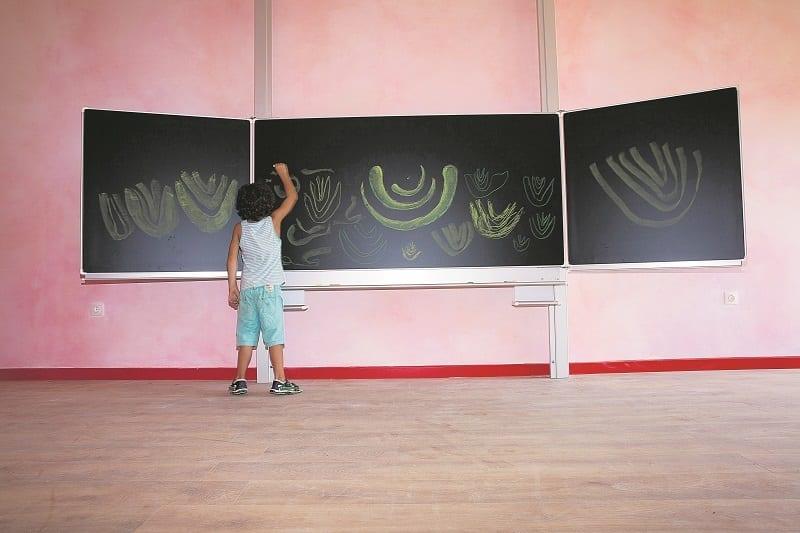 Εναλλακτική εκπαίδευση για μαθητές δημοτικού στην Ελλάδα