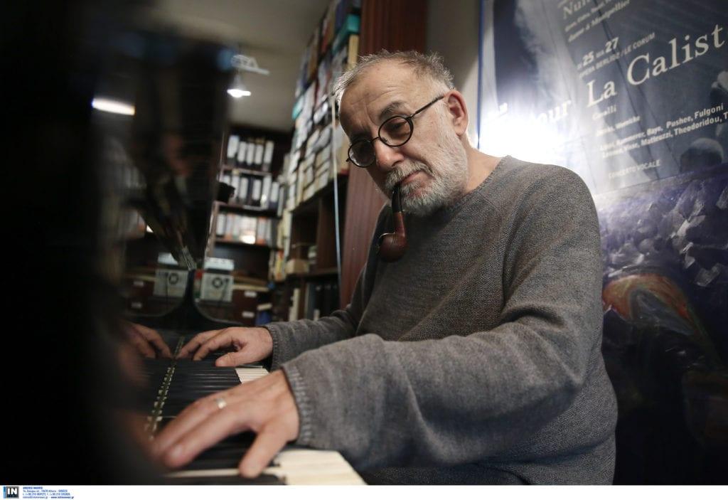 Θάνος Μικρούτσικος: «Είμαστε ξανά σε μια ισορροπία τρόμου και το πάτωμα είναι σαθρό» -Συνέντευξη στο Documento