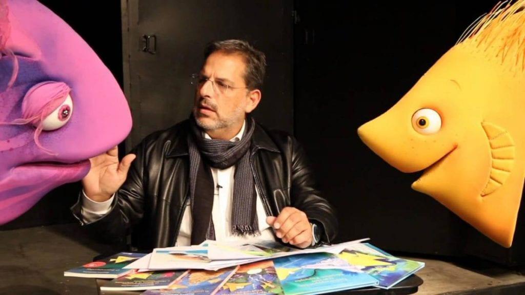 Βαγγέλης Ηλιόπουλος: Οι διαφορετικοί είναι αυτοί που προχωρούν την κοινωνία