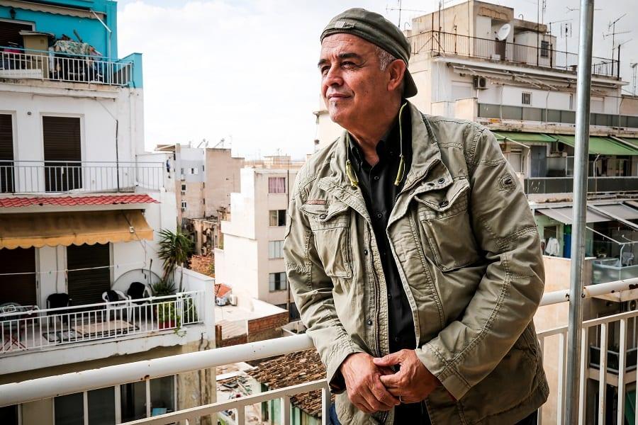 Γιώργος Μεράντζας: «Ο ήχος είναι το αποτύπωµα της ζωής ενός τόπου»