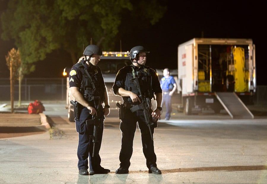 ΗΠΑ: Πυροβολισμοί σε σχολικό αγώνα – 10 έφηβοι τραυματίες
