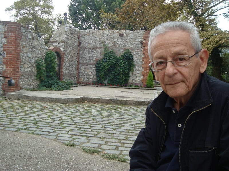Δημήτρης Χαρίτος: «Η Δράμα είναι το μαιευτήριο του ελληνικού σινεμά»