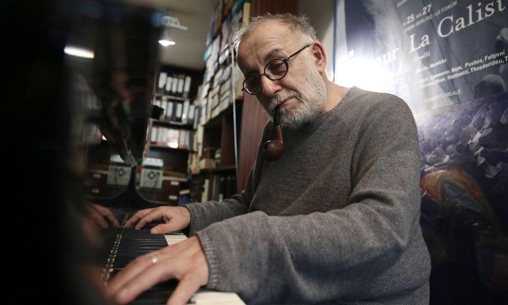 Η τελευταία συνέντευξη του Θάνου Μικρούτσικου στο Documento