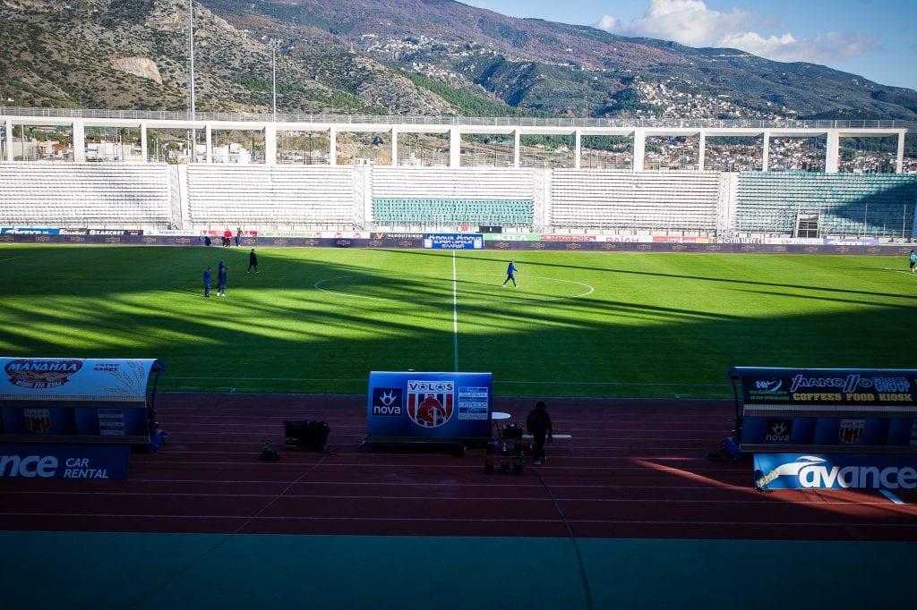 Έκλεισαν όλα τα ανοικτά αθλητικά κέντρα του Δήμου Αθηναίων