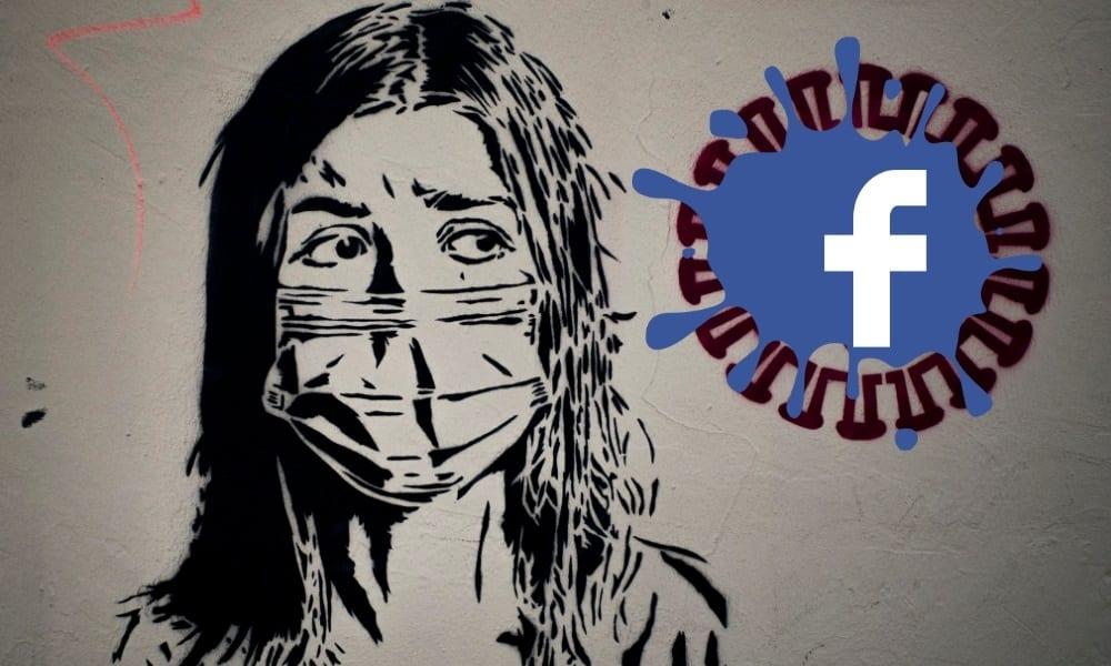 Το facebook κατέβασε ειδήσεις του Documento για τον κορονοϊό – Τι πρέπει να κάνουν οι χρήστες
