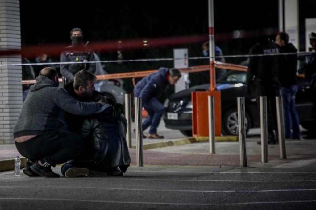 Στον ανακριτή για απολογία ο γυναικοκτόνος αστυνομικός