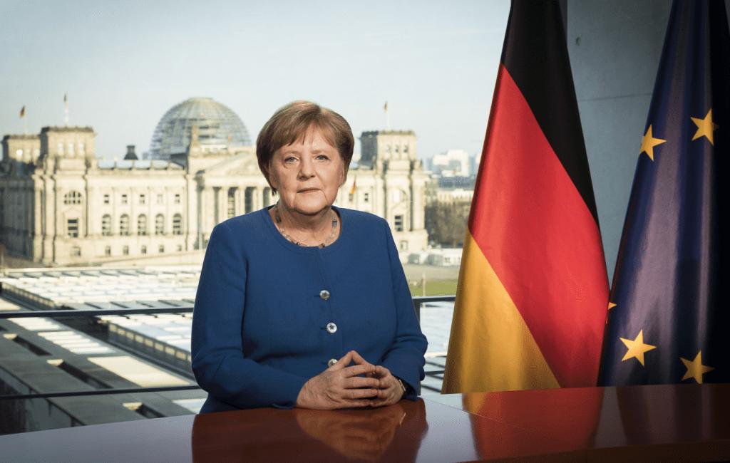 Διάγγελμα Μέρκελ: «Τα πράγματα είναι πολύ σοβαρά – Η μεγαλύτερη πρόκληση μετά τον Β' ΠΠ»