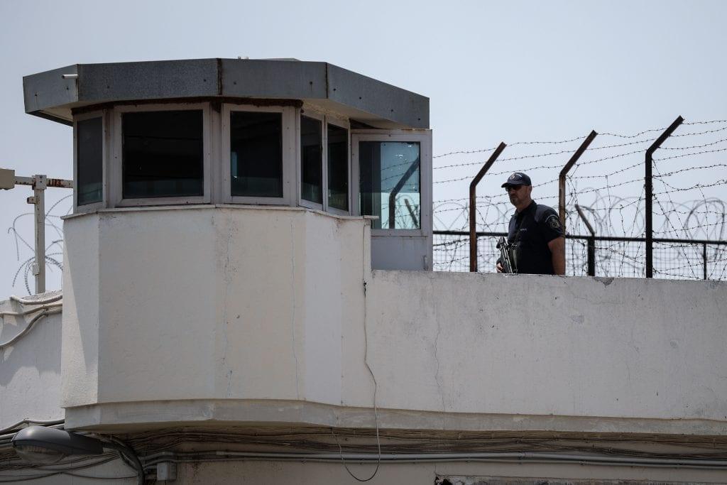 Οι κρατούμενοι στον Κορυδαλλό ζητούν λήψη μέτρων για τον κορονοϊό και την άμεση αποσυμφόρηση των φυλακών