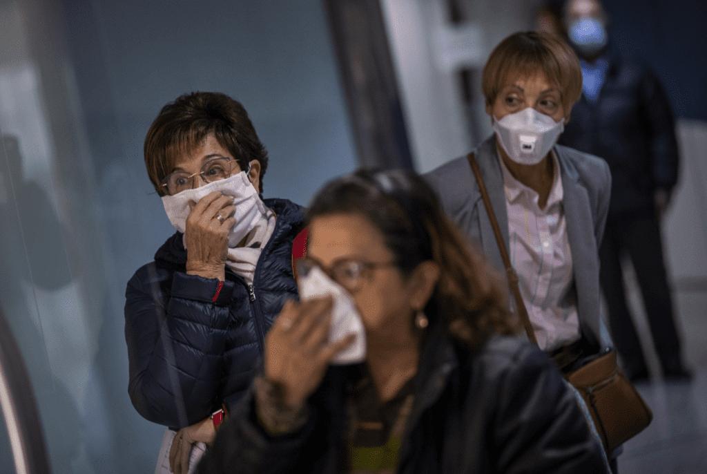 Έρευνα για τον κορονοϊό: «Ασθενείς με ΧΑΠ ή δύσπνοια διατρέχουν μεγαλύτερο κίνδυνο να νοσήσουν σοβαρά»