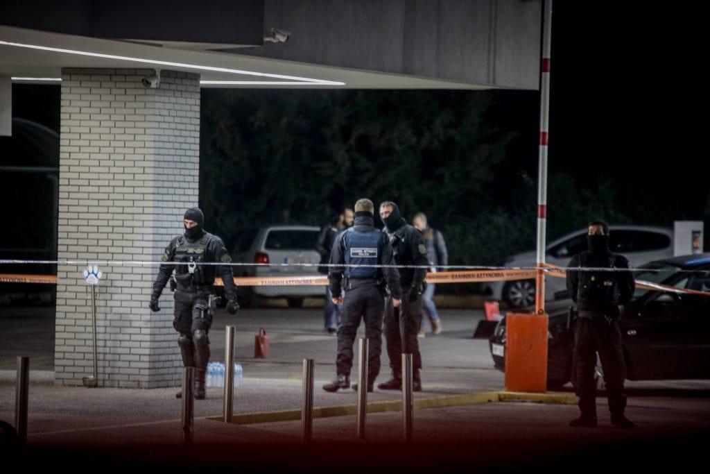 Δολοφονία στην Κηφισιά: Ο τσακωμός για την επιμέλεια η αιτία για το διπλό φονικό