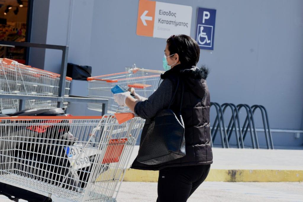 Γιάννενα: Τέσσερις γυναίκες έκλεβαν συνεχώς το ίδιο σούπερ μάρκετ