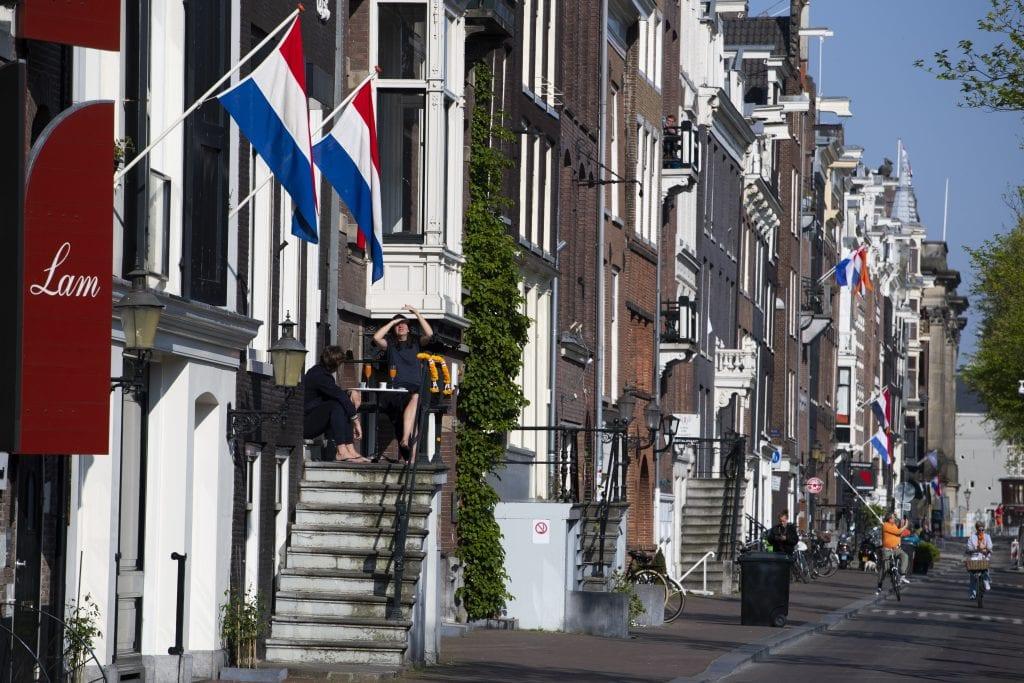 Ολλανδία-Κορονοϊός: Άλλοι 36 θάνατοι