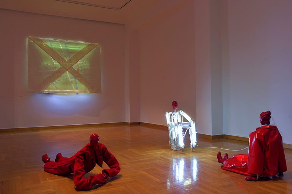 Οι αίθουσες τέχνης την επόμενη ημέρα-Η Artsy και το παράδειγμα της γκαλερί Citronne