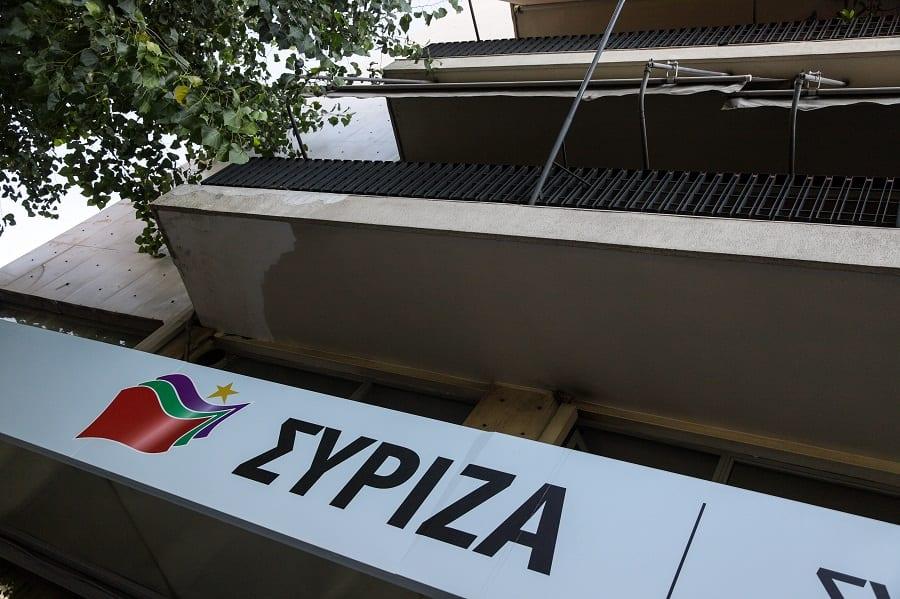 Αλλαγή με νόημα στο Γραφείο Τύπου του ΣΥΡΙΖΑ