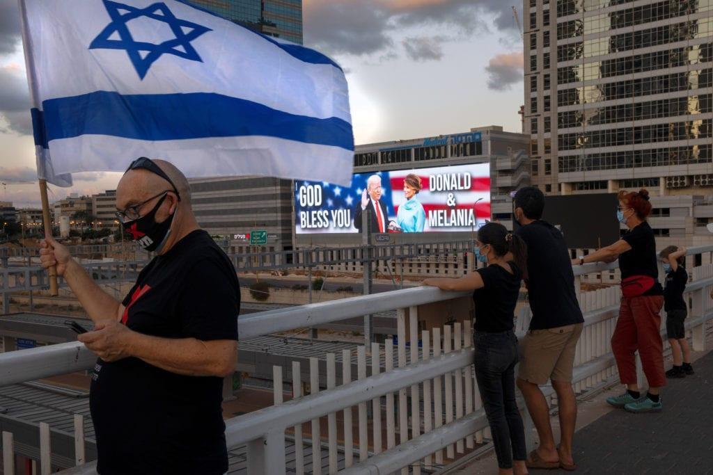 Σε έξαρση η πανδημία στο Ισραήλ – Ξεπέρασαν τα 3.000 τα ενεργά κρούσματα
