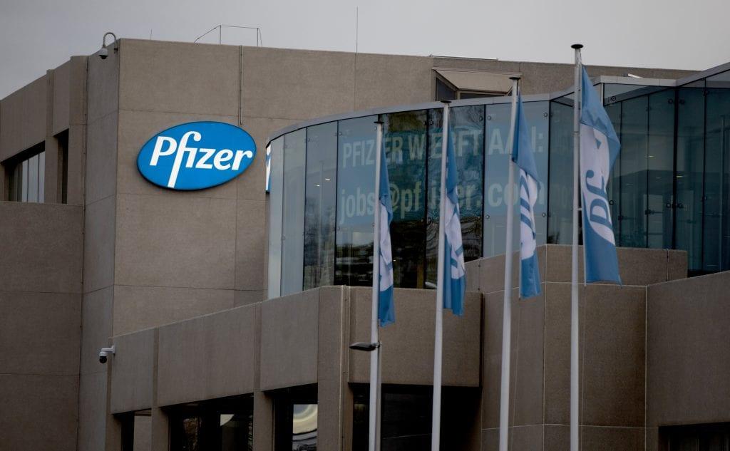 Pfizer: Aσφαλές και αποτελεσματικό το εμβόλιο κατά της Covid-19 για παιδιά 5 έως 11 ετών