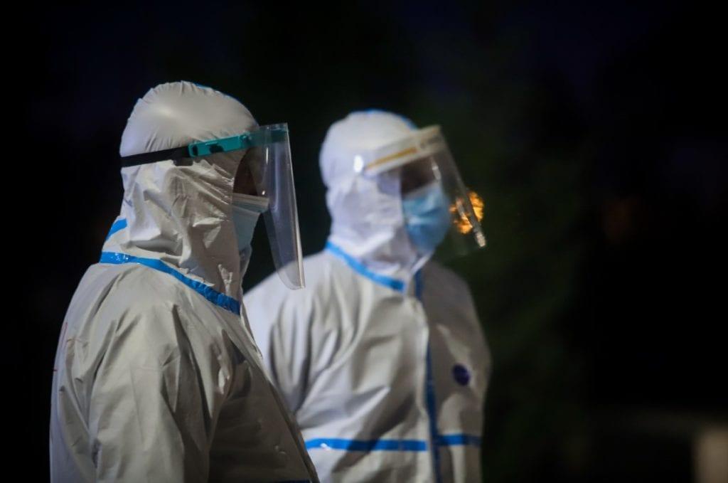 Κορονοϊός: Παράταση του αυστηρού lockdown στη Σπερχειάδα Φθιώτιδας