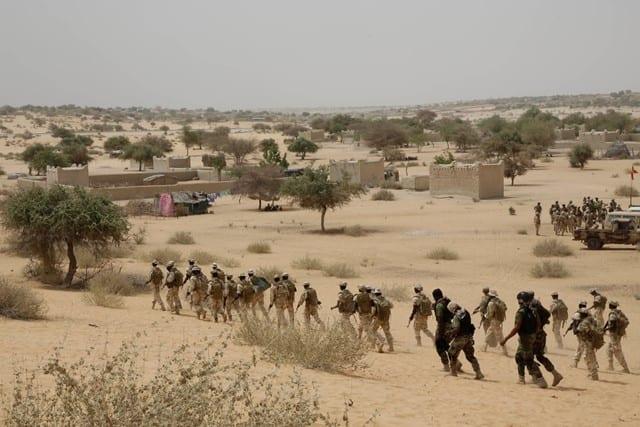 Νίγηρας: Τουλάχιστον 79 άμαχοι νεκροί σε επίθεση ισλαμιστών
