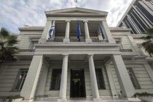 Απάντηση Αθήνας σε Άγκυρα: Οξύμωρο να μας κατηγορεί η Τουρκία που απειλεί με πόλεμο