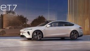 Αυτοκίνητο: 1.000 χλμ. αυτονομία για το νέο ηλεκτρικό μοντέλο της κινεζικής Nio