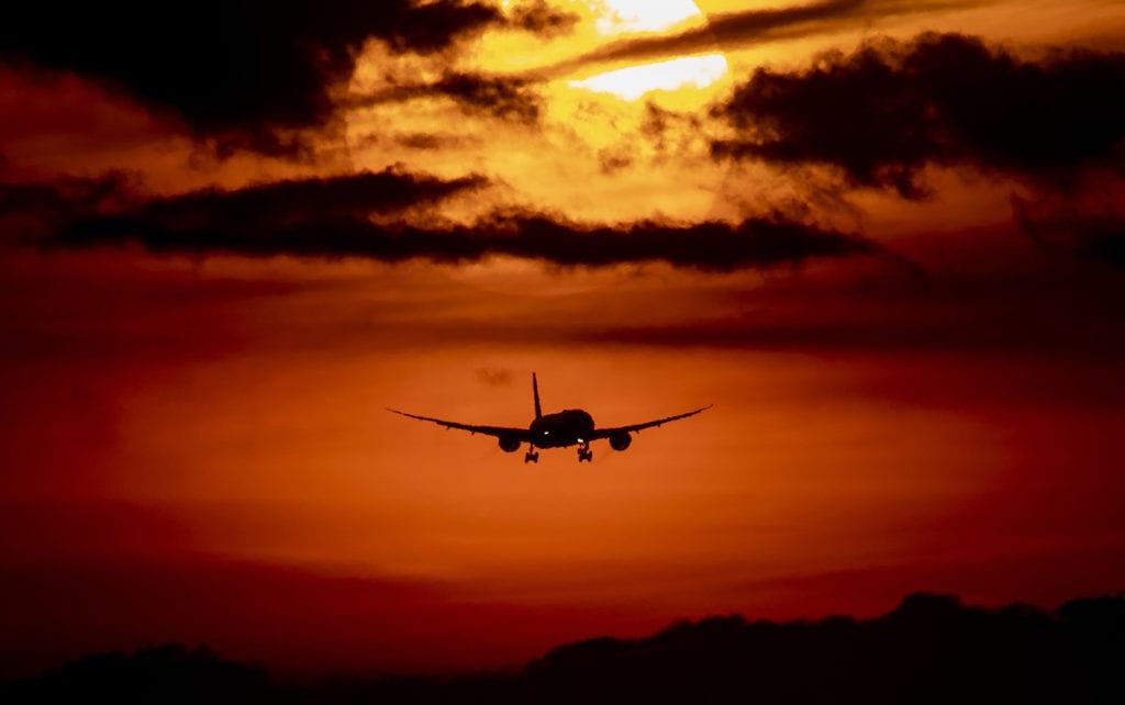 Μάλτα-κορονοϊός: Φυλάκιση σε γυναίκα που αρνήθηκε να φορέσει τη μάσκα της μέσα σε αεροπλάνο