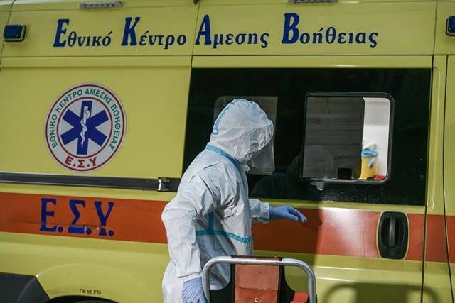 Xανιά: Νεκρή 55χρονη από μαχαιριές