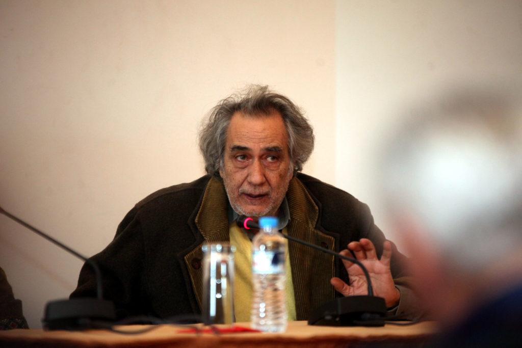 Κόλαφος Αρζόγλου κατά Κιμούλη: «Σα να έπεσε η χούντα» αισθάνθηκε στο τέλος συνεργασίας τους