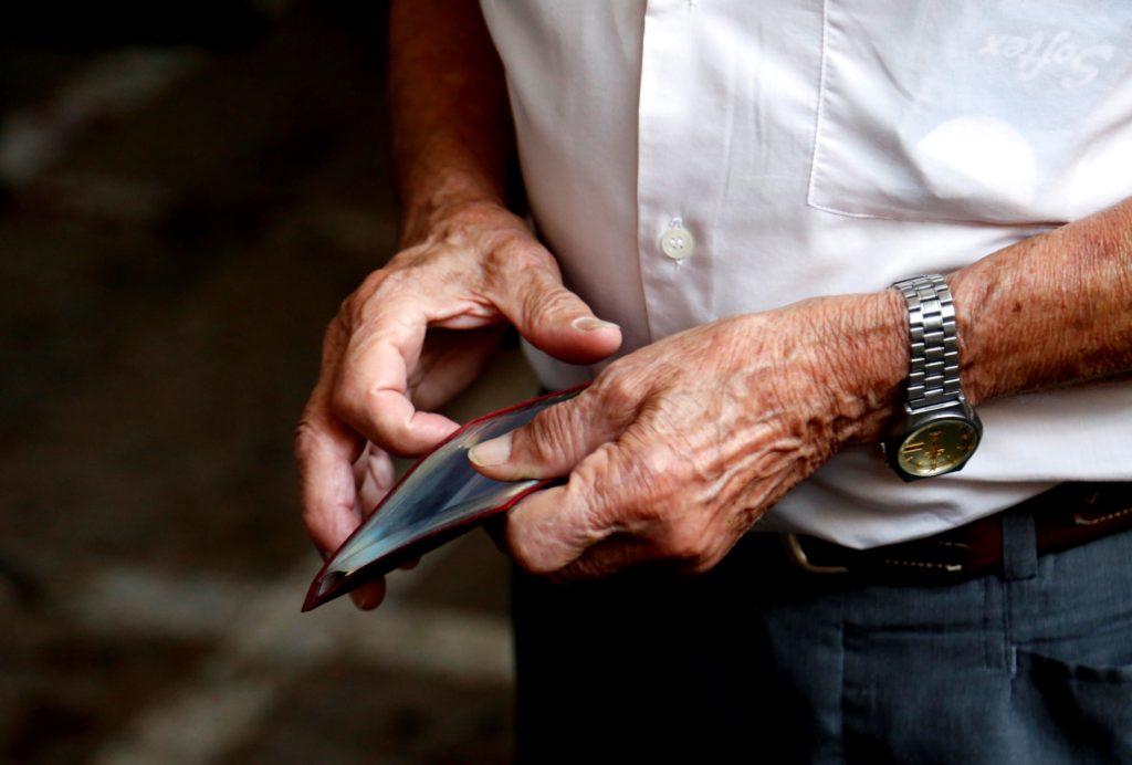 Κοινωνικός αυτοματισμός στις πρόωρες συνταξιοδοτήσεις